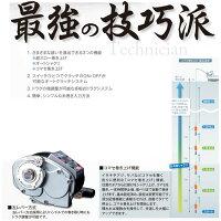 電動リールCOMMANDAC・3JP12Vミヤエポック