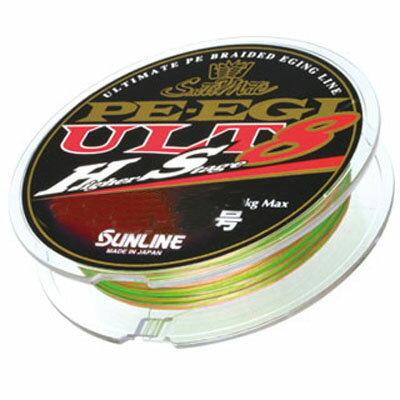 【SUNLINE/サンライン】ソルティメイトPEエギULTHS8180m単品0.6号534722ラインルアーラインエギング