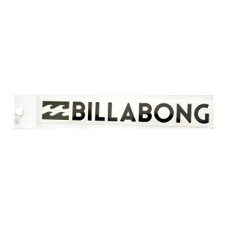 【BILLABONG/ビラボン】ステッカーW220B00-S111枚ロゴビラボンステッカー