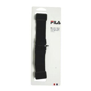 【FILA/フィラ】ランニングベルト419-202BK552405マリン小物マリングッズ大人