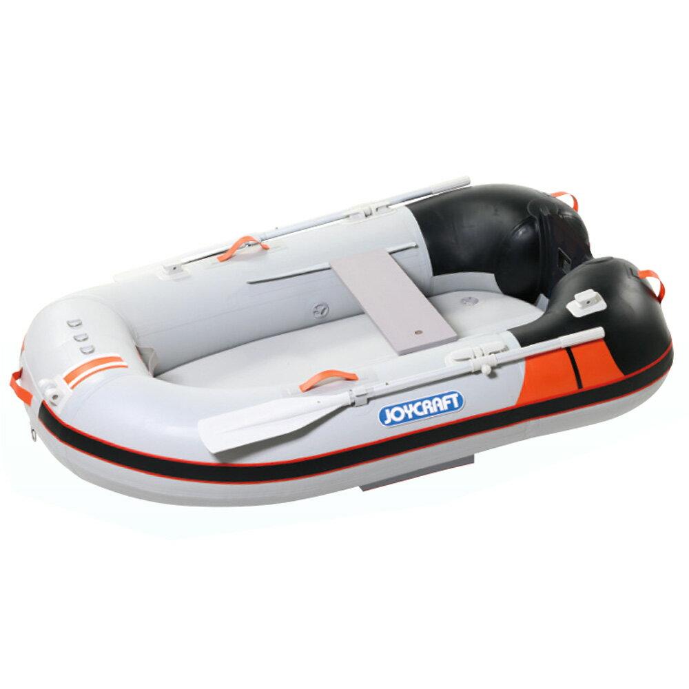【JOYCRAFT/ジョイクラフト】ワンダーマグ205 2人乗り ゴムボード 免許不要艇