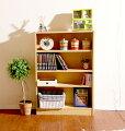 収納力はあるけど小さめコンパクト!おしゃれな本棚を教えてください。