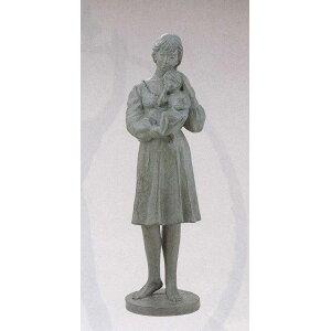 कोइची मारुयामा बड़ी कांस्य प्रतिमा मारिया की मदर स्टैच्यू फ़्लोर फ़्लोर मूर्ति प्रतिमा नेशनल फ्री शिपिंग [smtb-k] [ky]