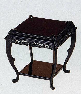 香炉台 香炉 床の間 花台 花瓶台 木製 雑貨 小物 置物 飾り台 送料無料