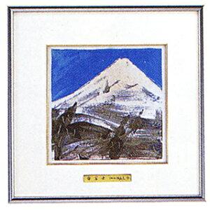 Kostenloser Versand Fuji no Mt. Fuji Shirafuji kleine Ikeda Masuo Reliefskulptur Malplatte