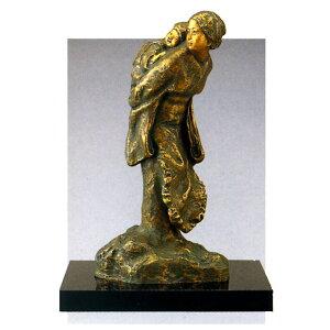 일본 조각 세계에서 가장 높은 봉우리 문화 메달 니시무라 기타 마 무라 어머니 상층 동상 전국 무료 배송 [smtb-k] [ky]