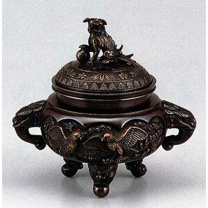 Бесплатная доставка курильница Kafuku Kacho благовония пол статуэтка буддийская посуда медь бронза