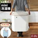 送料無料 洗濯機 洗い用に便利 コンパクト 二層式洗濯機 一人暮らし にも 小型洗濯機 マイセカンドランドリー 洗濯 3.6kg 脱水 2.0kg ミニ ランドリー 小型