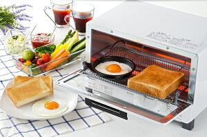 目玉焼きプレート日本製オーブントースター用フッ素Wコート