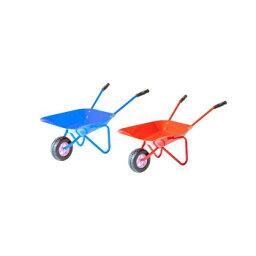 酪農 農業 保育園子供用 ミニ手押し一輪車(2台セット) スチール 日本製【送料無料】