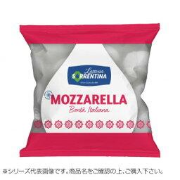ラッテリーア ソッレンティーナ 冷凍 牛乳モッツァレッラ ホール 250g(125g×2個) 16袋セット 2034【送料無料】