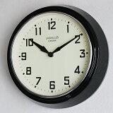 直輸入特価・英国ロジャーラッセル製掛け時計RETRO(RLC-RETRO-)