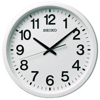 精工 (Seiko) 鐘衛星無線電時鐘 GP202W