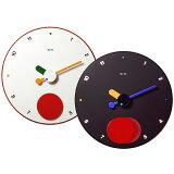 レキサイト(REXITE)掛け時計コントラテンポ(CONTRATTEMPO)振り子時計大型正規品直輸入イタリアデザインリビングおしゃれ