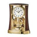 【ポイントアップ中&割引クーポン配布中】セイコークロック SEIKO 置き時計 セイコー置き時計 BY427B おしゃれ 【10P01Oct16】