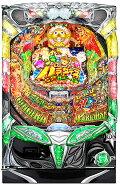 楽天ランキング 2位/SANYO CRギンギラパラダイス 強ミドル259バージョン『ノーマルセット』[パチンコ実機][家庭用電源/音量調整/ドアキー/取扱い説明書付き〕[中古]