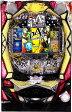 【高品質のA-SLOT製】タイヨーエレック デジハネCRペルソナ4 the PACHINKO『ノーマルセット』[パチンコ 実機][家庭用電源/音量調整/ドアキー/取扱い説明書付き〕[中古]