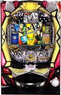 楽天ランキング 1位/タイヨーエレック デジハネCRペルソナ4 the PACHINKO 『循環加工セット』[パチンコ実機][裏玉循環加工/家庭用電源/音量調整/ドアキー/取扱い説明書付き〕[中古]