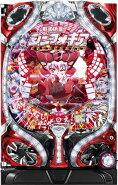 楽天ランキング 3位/SANKYO CRフィーバー戦姫絶唱シンフォギア パネル3 『ノーマルセット』[パチンコ実機][家庭用電源/音量調整/ドアキー/取扱い説明書付き〕[中古]