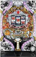 楽天ランキング 1位/ジェイビー CRフィーバークィーンII DX『ノーマルセット』[パチンコ実機][家庭用電源/音量調整/ドアキー/取扱い説明書付き〕[中古]
