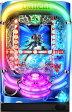 【高品質のA-SLOT製】大一 CR銀河機攻隊 マジェスティックプリンス『ノーマルセット』[パチンコ 実機][家庭用電源/音量調整/ドアキー/取扱い説明書付き〕[中古]