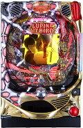 楽天ランキング 2位/平和 CRルパン三世〜消されたルパン〜299ver.(7M9AZ) 『ノーマルセット』[パチンコ実機][家庭用電源/音量調整/ドアキー/取扱い説明書付き〕[中古]