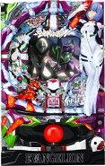 楽天ランキング 2位/ビスティ CRエヴァンゲリヲン8 Extreme Battle 『ノーマルセット』[パチンコ実機][家庭用電源/音量調整/ドアキー/取扱い説明書付き〕[中古]