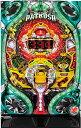 ジェイビー CRパトラッシュJ GREEN『バリューセット2』[パチンコ実機][オートコントローラータイプ2(演出観賞特化型コントローラー)+循環リフター/家庭用電源/音量調整/ドアキー/取扱い説明書付き〕[中古]