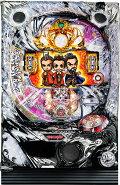 楽天ランキング 1位/ニューギン CR三國志〜英雄集結〜N-T1 『ノーマルセット』[パチンコ実機][家庭用電源/音量調整/ドアキー/取扱い説明書付き〕[中古]
