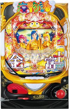SANYO Pスーパー海物語 IN JAPAN2 金富士 199バージョン 『バリューセット1』[パチンコ実機][オートコントローラータイプ1(自動回転/保留固定/高速消化/玉打ち併用)+循環