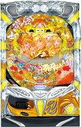 楽天ランキング 2位/SANYO CRスーパー海物語 IN JAPAN 金富士バージョン319 『ノーマルセット』[パチンコ実機][家庭用電源/音量調整/ドアキー/取扱い説明書付き〕[中古]