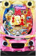 楽天ランキング 1位/西陣 Pベルサイユのばら〜革命への序曲〜MA『ノーマルセット』[パチンコ実機][家庭用電源/音量調整/ドアキー/取扱い説明書付き〕[中古]