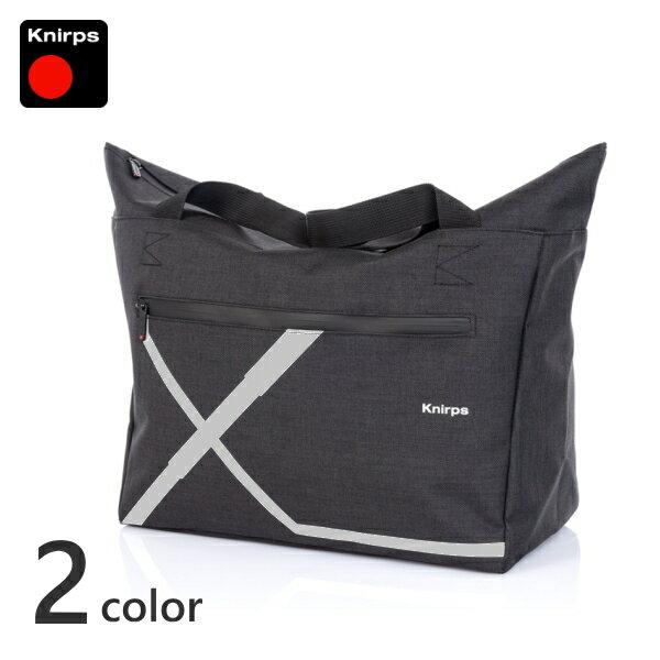 男女兼用バッグ, トートバッグ Knirps Tote Bag 500