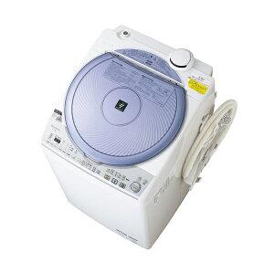 【合計金額10,000円以上で送料無料】【延長保証対応】【送料無料】SHARP ES-TX820-A 【RCP】