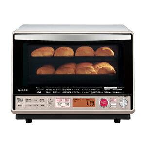 2段コンベクション採用。「高温スチーム」と「熱風コンベクション」で、お菓子・パンをたっぷり...