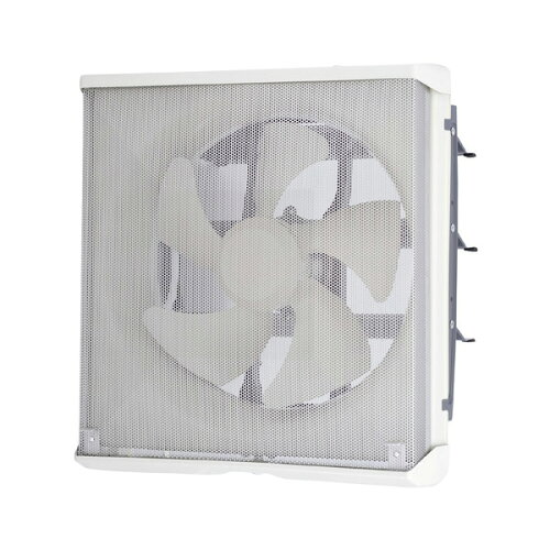 MITSUBISHIEX-20EMP6-F[標準換気扇台所用メタル製羽根ワンタッチフィルター再生形フィルター電気式シャッター]