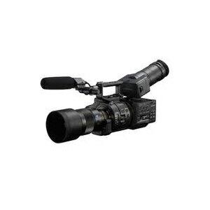 新開発4Kスーパー35mm CMOSセンサーを搭載したNXCAMカムコーダー【送料無料】SONY ビデオカメラ...