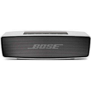 【20台限定】BOSE SLINKMINI シルバー SoundLink Mini [Bluetoothスピーカー]