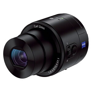 【10台限定】SONY DSC-QX100 サイバーショット [デジタルカメラ (2020万画素)]
