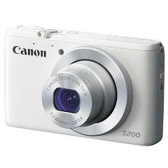 薄さ26.3mmのスリムボディーに、高画質性能と、先進機能を凝縮。【送料無料】CANON PowerShot S...