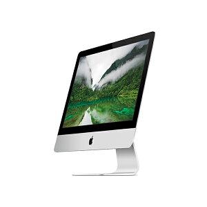 【3台限定】APPLE ME086J/A iMac [Macデスクトップパソコン/21.5型ワイド液晶/HDD1TB]