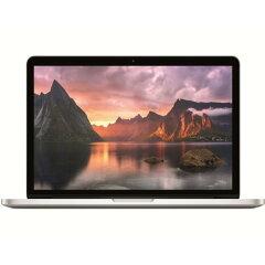 MacBook Pro Retinaディスプレイ 13インチモデルは400万以上のピクセルを持つRetinaディスプレ...