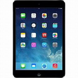 【楽天スーパーSALE 50%OFF】APPLE ME276J/A スペースグレイ [iPad mini Retinaディスプレイ Wi-Fiモデル (7.9型・16GB)]