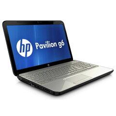 【送料無料】HP C5H17PA-AAAA [15.6型ワイド液晶ノートパソコン Pavilion g6-2207TU スタンダー...