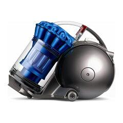 【楽天スーパーSALE 限定100台】ダイソン(DYSON) DC48THSB サテンブルー [サイクロン式掃除機] 国内正規品