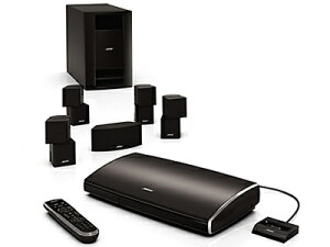 Lifestyle V35 home entertainment systemBOSE Lifestyle V35