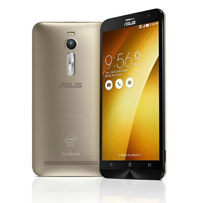 【送料無料】ASUS ZE551ML-GD64S4 ゴールド ZenFone 2 [SIMフリ…