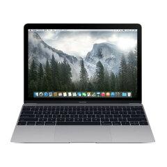 軽さ920g、薄さ13.1mmのMacBookは、最も薄く、最も軽いノートブックです。【送料無料】APPLE MJ...