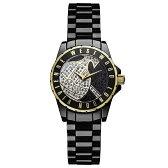 【送料無料】Vivienne Westwood VV088SGDBK ゴールド/ブラック Sloane Showpiece(スローン ショウピース) [腕時計]