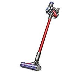 他のどの掃除機よりもカーペットから確実にゴミを吸い取り、部屋の空気よりもきれいな空気を排...